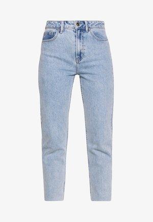 ONLEMILY  - Jeans straight leg - light blue