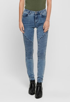 ONLROYAL  - Jeans Skinny Fit - light blue denim