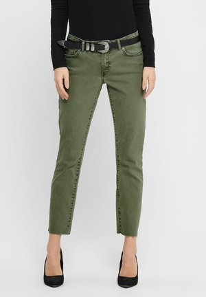 ONLEVA - Jeans Slim Fit - kalamata