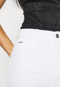ONLY - ONLMILA - Jeans Skinny - white - 3