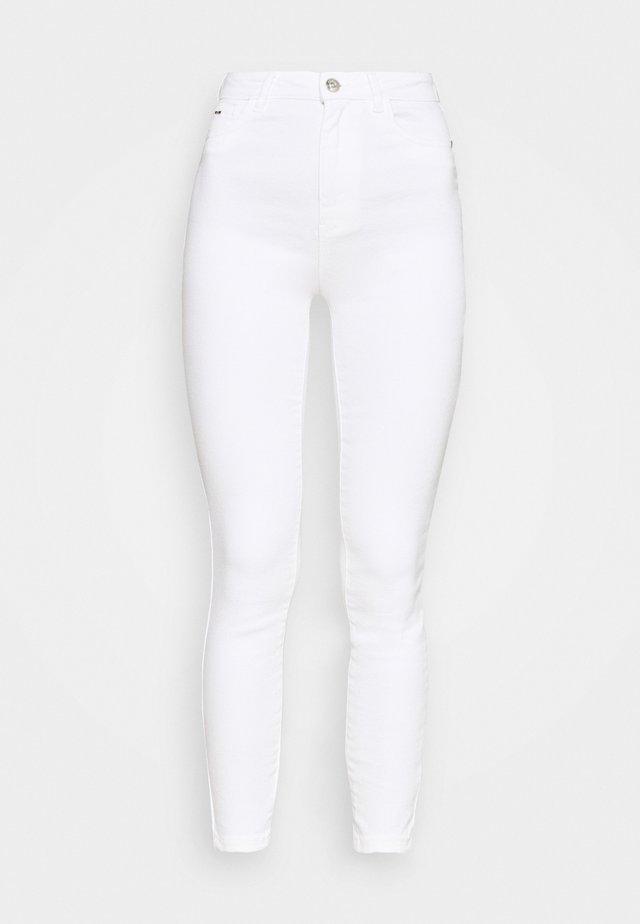 ONLMILA - Jeans Skinny Fit - white