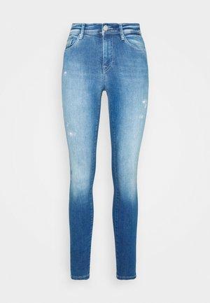 ONLSHAPE  - Jeans Skinny - light blue denim
