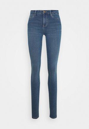 ONLGLOBAL  - Jeans Skinny Fit - medium blue denim