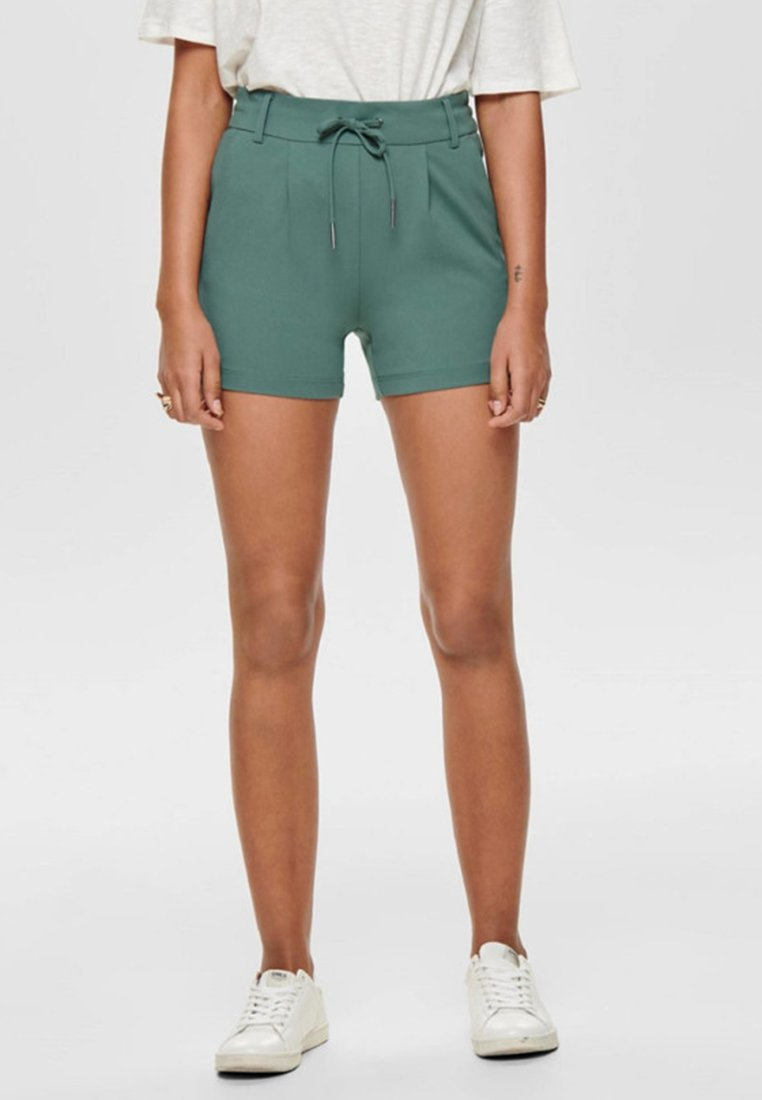 ONLY - ONLPOPTRASH  - Shorts - mint