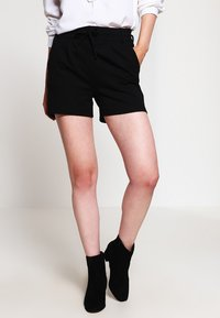ONLY - ONLPOPTRASH  - Shortsit - black - 0