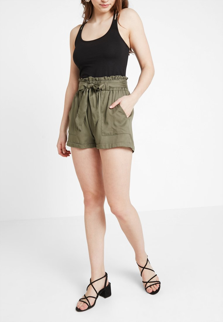 ONLY - ONLMANHATTAN  - Short - kalamata