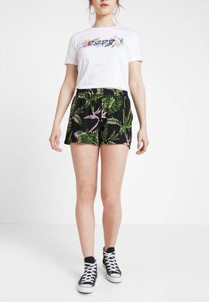 ONLNOVA   - Shorts - black