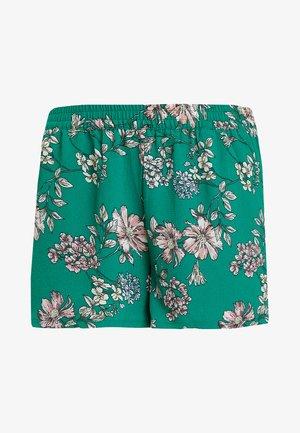 ONLNOVA WITHOUT BELT - Shorts - simply green