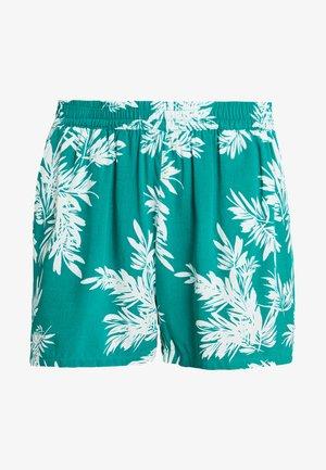 ONLNOVA - Shorts - cadmium green