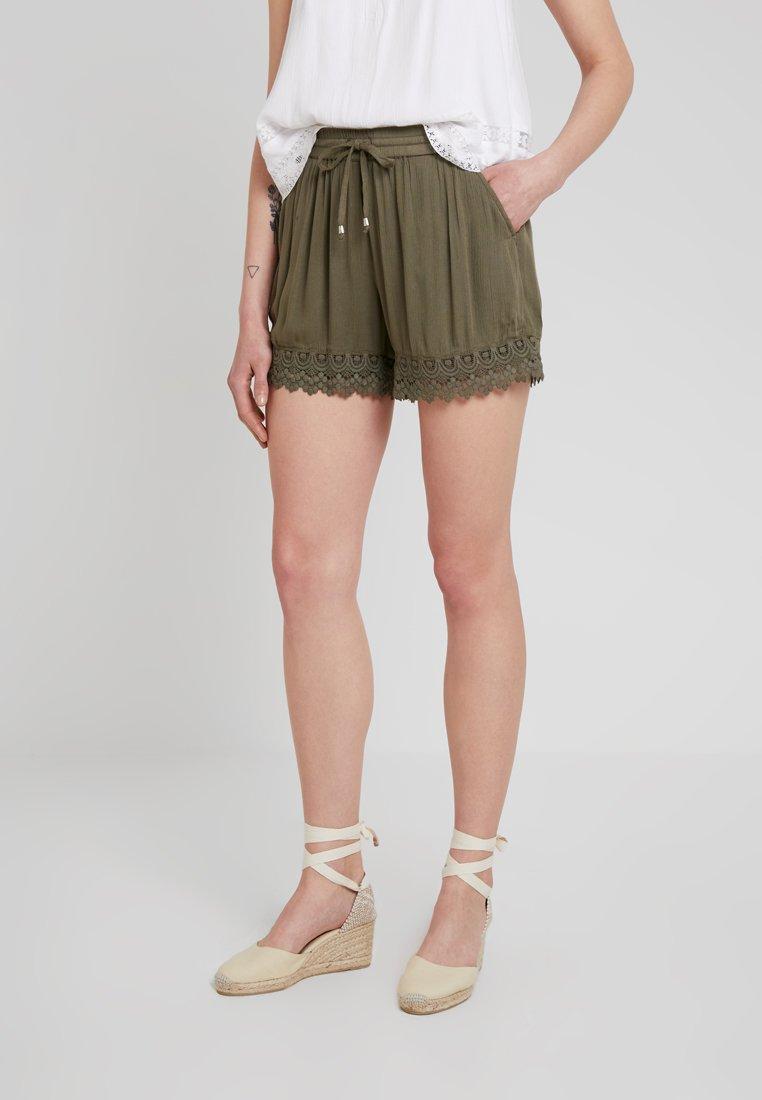 ONLY - ONLSEVANNA - Shorts - kalamata