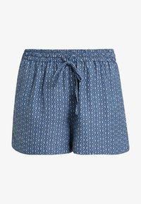 ONLY - ONLDIANA - Shorts - blue horizon - 3