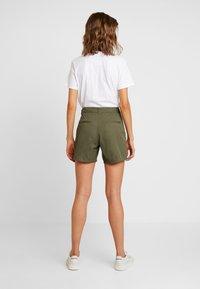 ONLY - ONLMELLOW - Shorts - kalamata - 2