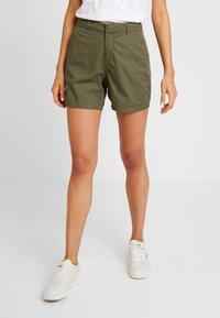 ONLY - ONLMELLOW - Shorts - kalamata - 0
