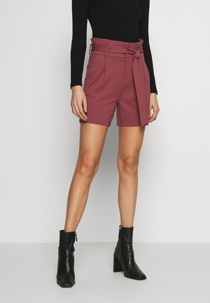 ONLPOPTRASH EASY  - Shorts - wild ginger