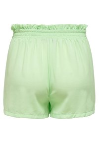 ONLY - PAPERBAG - Shorts - pastel green - 5