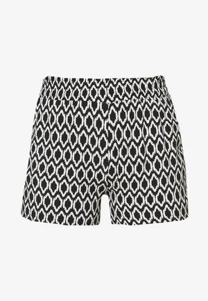 ONLNOVA LIFE SMOCK  - Shorts - black