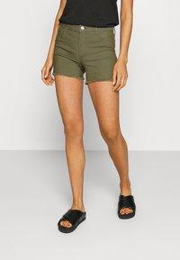ONLY - ONLSUN  - Shorts di jeans - kalamata - 0
