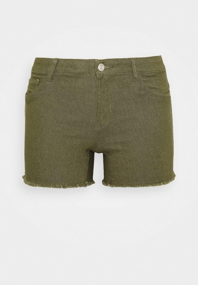 ONLSUN  - Shorts di jeans - kalamata