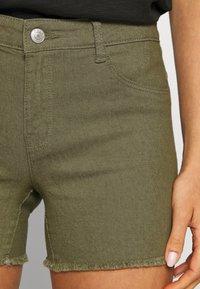 ONLY - ONLSUN  - Shorts di jeans - kalamata - 4
