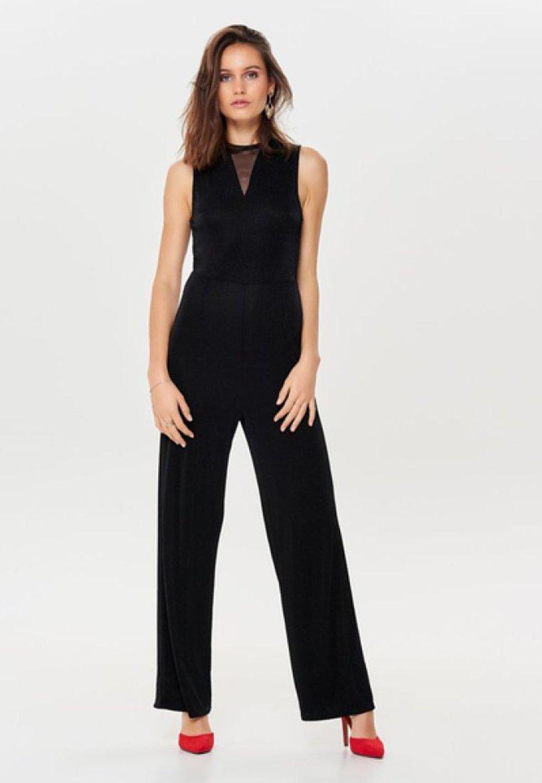 ONLY - Jumpsuit - black