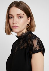 ONLY - ONLMILA LUX SOLID - Overal - black - 3