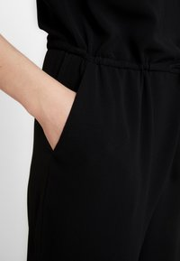 ONLY - ONLMILA LUX SOLID - Overal - black - 6
