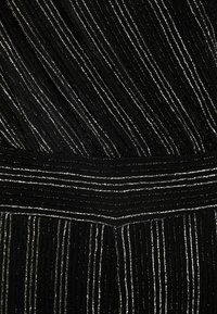 ONLY - ONLJODIE SHINE - Jumpsuit - black/silver - 5