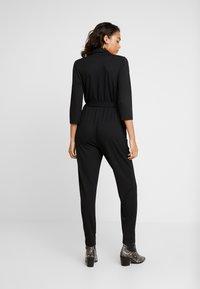 ONLY - ONLMONNA - Jumpsuit - black - 2