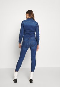 ONLY - ONLCALLI - Combinaison - medium blue denim - 2