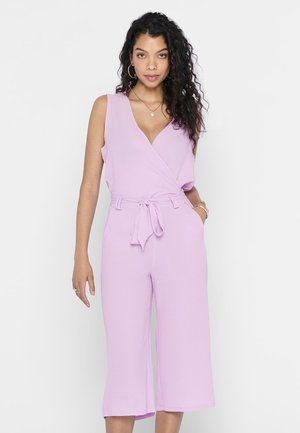 JUMPSUIT WICKEL - Combinaison - orchid bloom