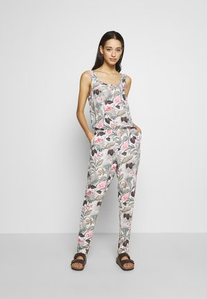 ONLNOVA LIFE  - Tuta jumpsuit - cloud dancer
