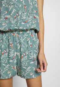 ONLY - ONLNOVA LIFE PLAYSUIT - Jumpsuit - chinois green - 7