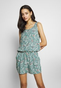 ONLY - ONLNOVA LIFE PLAYSUIT - Jumpsuit - chinois green - 3