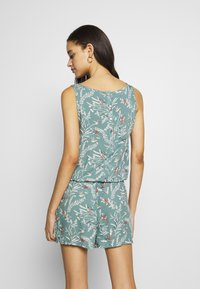ONLY - ONLNOVA LIFE PLAYSUIT - Jumpsuit - chinois green - 2