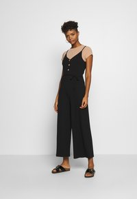 ONLY - ONLSHIRLEY - Overal - black - 1