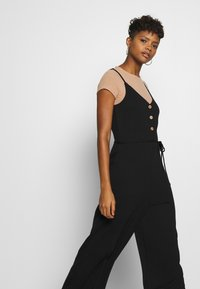 ONLY - ONLSHIRLEY - Overal - black - 4