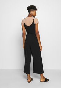 ONLY - ONLSHIRLEY - Overal - black - 2
