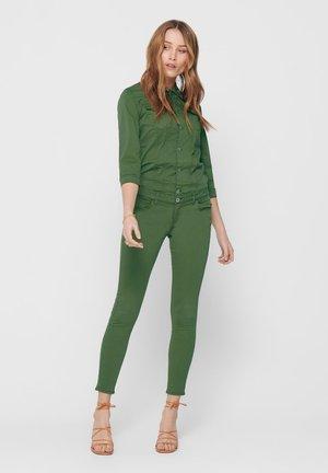 Combinaison - green