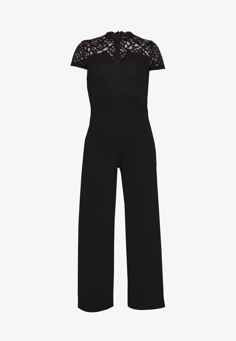 ONLY - ONLMONNA  - Tuta jumpsuit - black