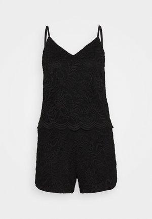 ONLALBA PLAYSUIT - Jumpsuit - black