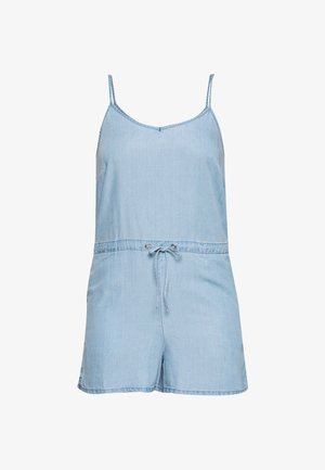 ONLMIKKA LIFE - Combinaison - light blue denim