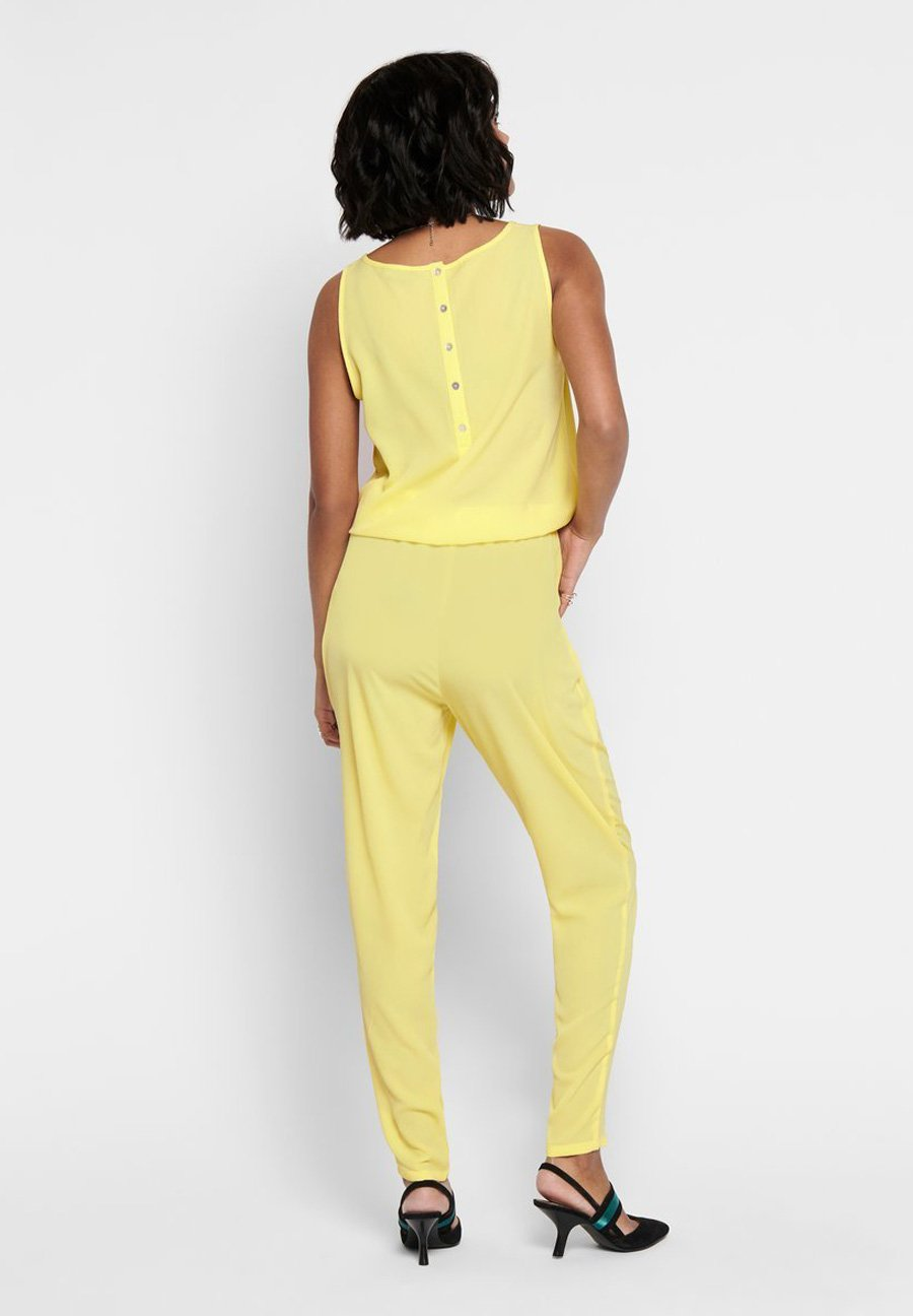 ONLY Jumpsuit - pineapple slice