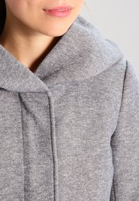 ONLY - Cappotto classico - light grey melange - 3