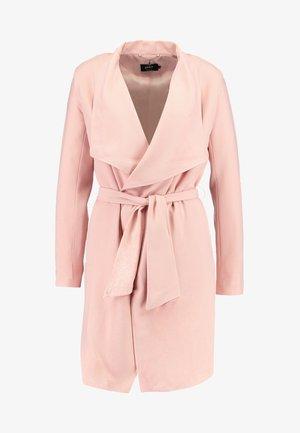 ONLRUNA SPRING COAT - Manteau classique - misty rose