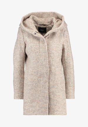 ONLSEDONA  - Short coat - beige