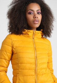 ONLY - ONLTAHOE  - Kurtka zimowa - golden yellow - 4