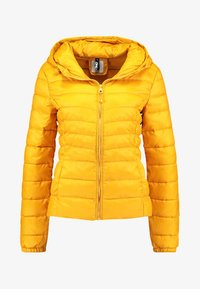 ONLY - ONLTAHOE  - Kurtka zimowa - golden yellow - 5