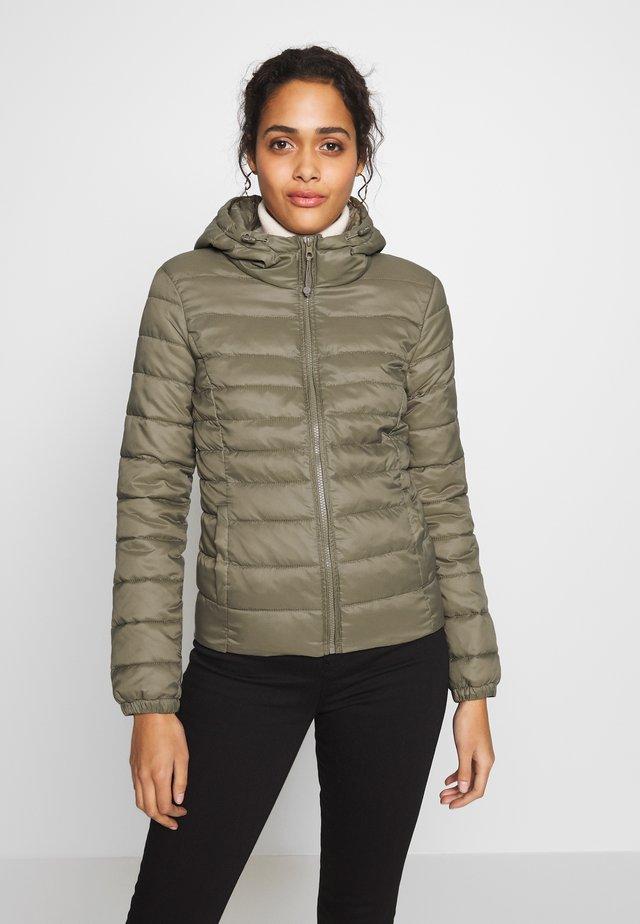 ONLTAHOE  - Winter jacket - kalamata