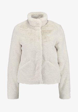 ONLVIDA JACKET - Giacca invernale - pumice stone