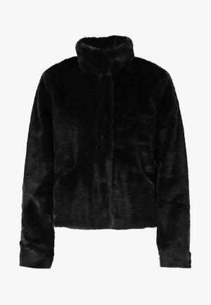 ONLVIDA JACKET - Winter jacket - black